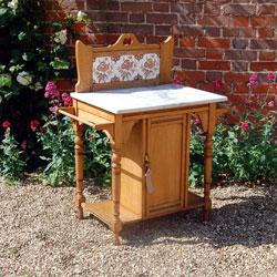 Antique Washstands For Sale Victorian Washstands