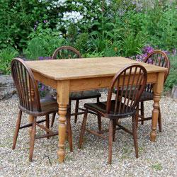 vintage pine farmhouse table pine farmhouse table pine farmhouse rh vintagefarmhouse co uk